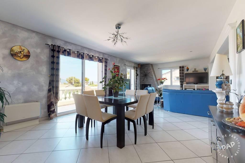 Maison Fréjus - Saint-Aygulf 630.000€