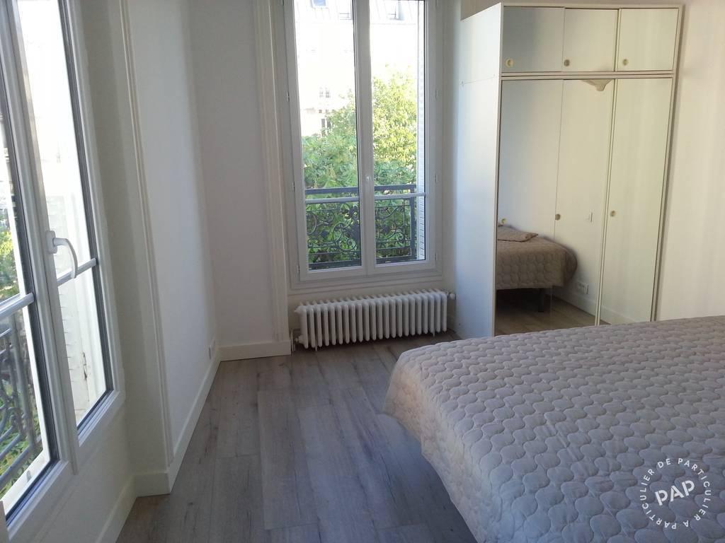 Appartement Paris 5E 1.940€