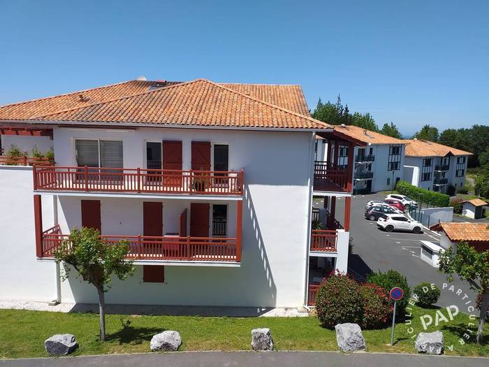Appartement Saint-Jean-De-Luz 285.000 €