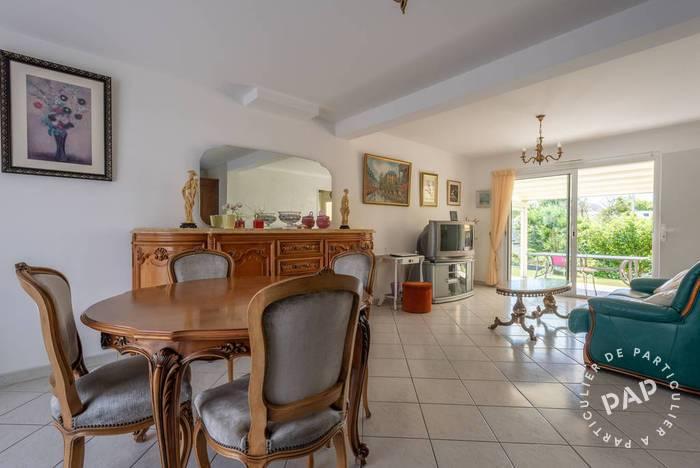Maison Theix 359.000€