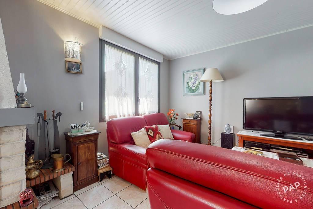Maison Vandoeuvre-Lès-Nancy (54500) 300.000€