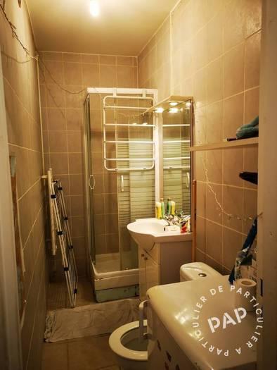 Appartement Paris 20E 190.000€