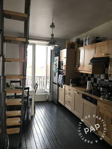 Appartement Alfortville (94140) 260.000 €