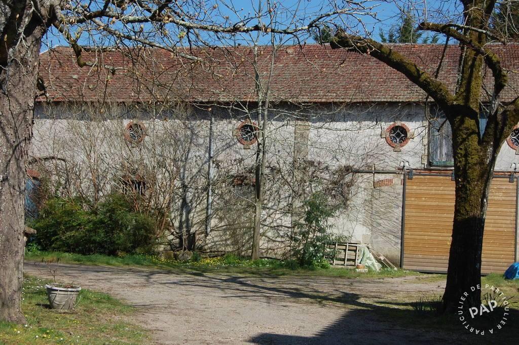Maison Porcheres (33660) 275.000€