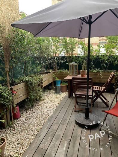 Appartement Asnieres-Sur-Seine (92600) 950€