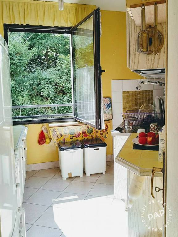 Appartement Paris 12E 530.000 €