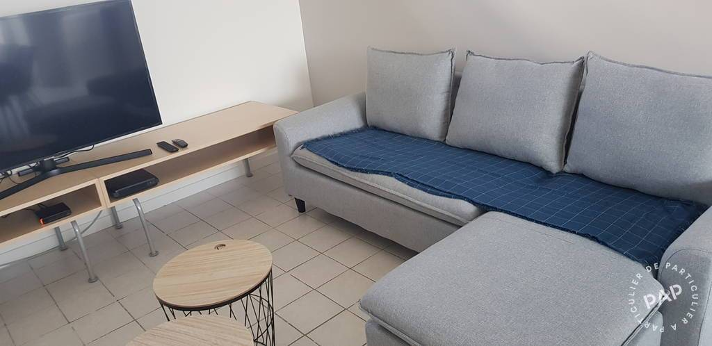 Appartement Cergy (95) 554 €