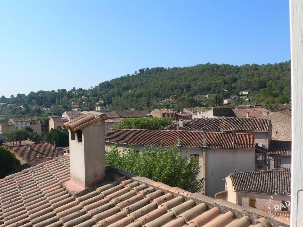Appartement Cotignac (83570) 86.000€