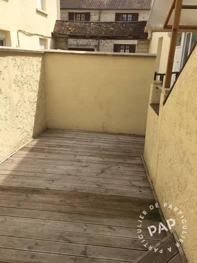 Vente Appartement 124m²