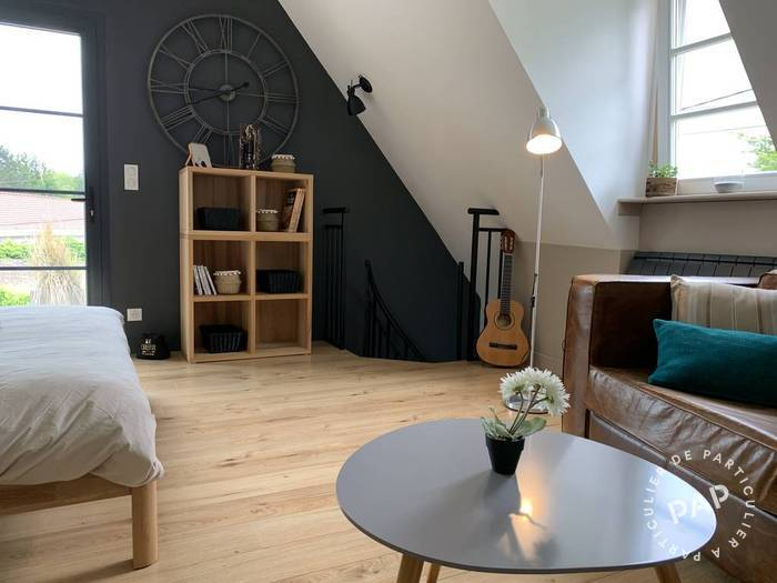 Location Appartement 41 m²