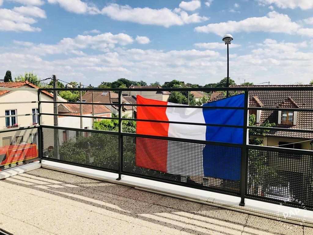 Appartement 284.000€ 59m² Champigny-Sur-Marne (94500)