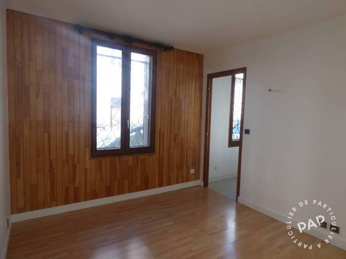 Appartement 310.000€ 44m² Les Lilas (93260)
