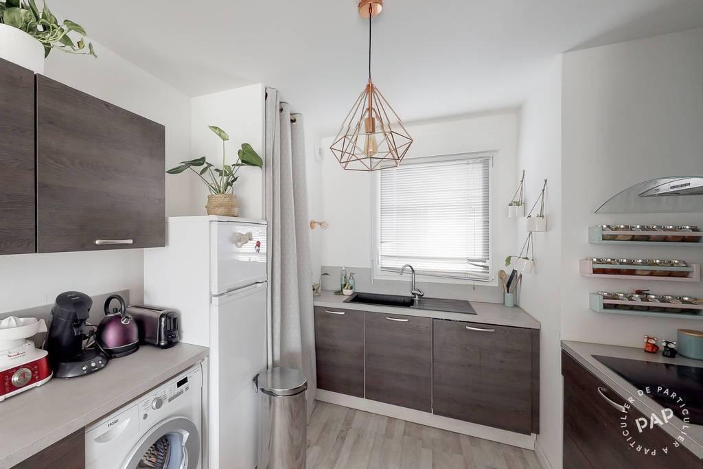 Appartement 269.000€ 68m² Begles (33130)
