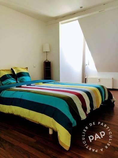 Appartement 900€ 51m² Strasbourg (67)