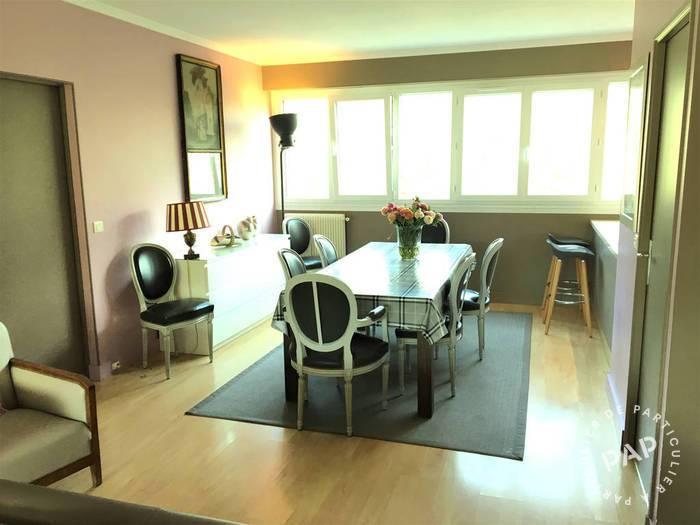 Appartement 275.000€ 130m² Vaux-Le-Penil (77000)