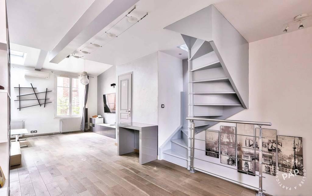 Maison 639.000€ 130m² Colombes (92700)