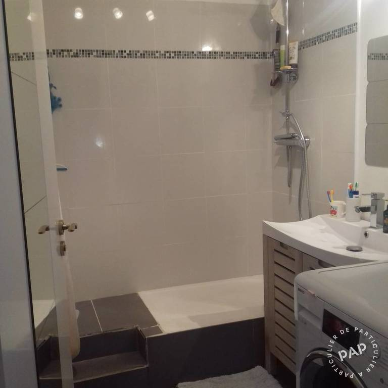 Appartement 440.000€ 63m² Clichy (92110)