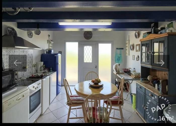 Maison 490.000€ 184m² La Brée-Les-Bains