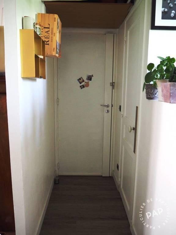 Appartement 390.000€ 36m² Paris 20E