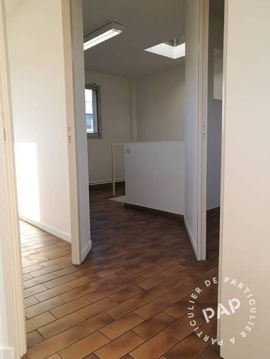 Bureaux et locaux professionnels 1.260€ 120m² Saint-Brice-Sous-Foret (95350)