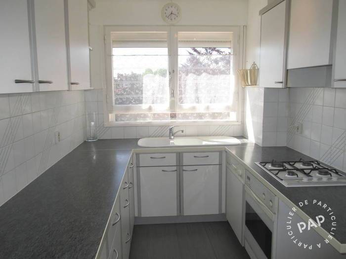 Appartement 239.000€ 92m² Le Plessis-Bouchard (95130)