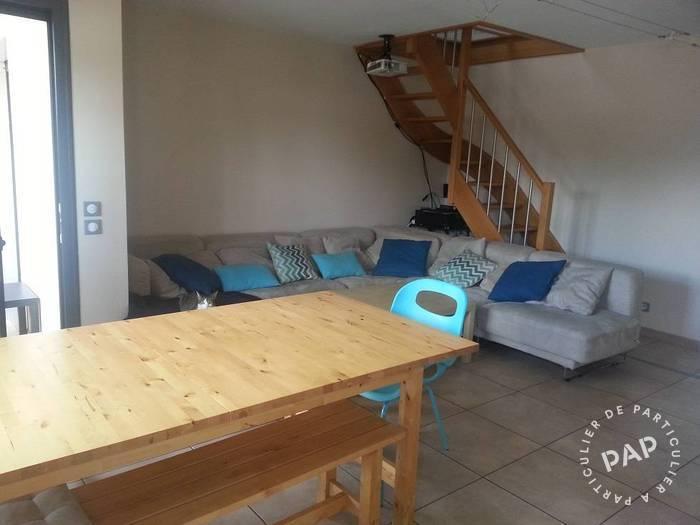 Appartement 2.150€ 165m² Rosny-Sous-Bois (93110)