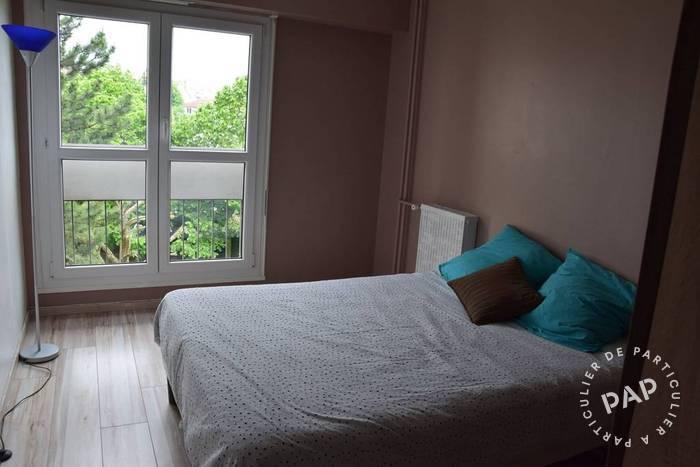 Appartement 219.000€ 80m² Acheres (78260)