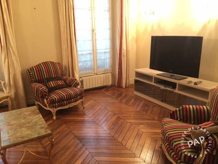 Appartement 4.500 € 130 m² Paris 6E