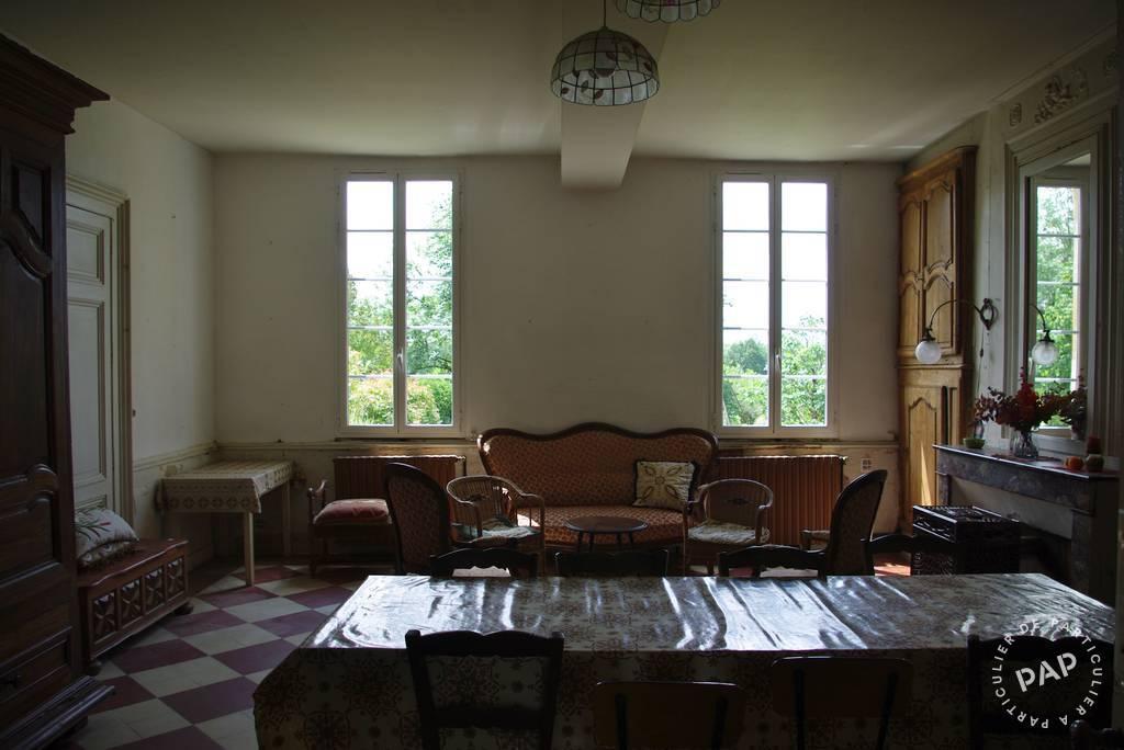 Maison 275.000€ 215m² Porcheres (33660)