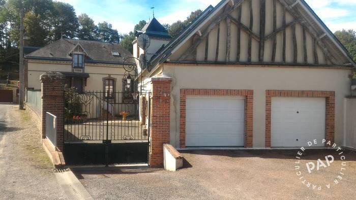 Maison 580.000€ 320m² Saint-Martin-De-Nigelles (28130)