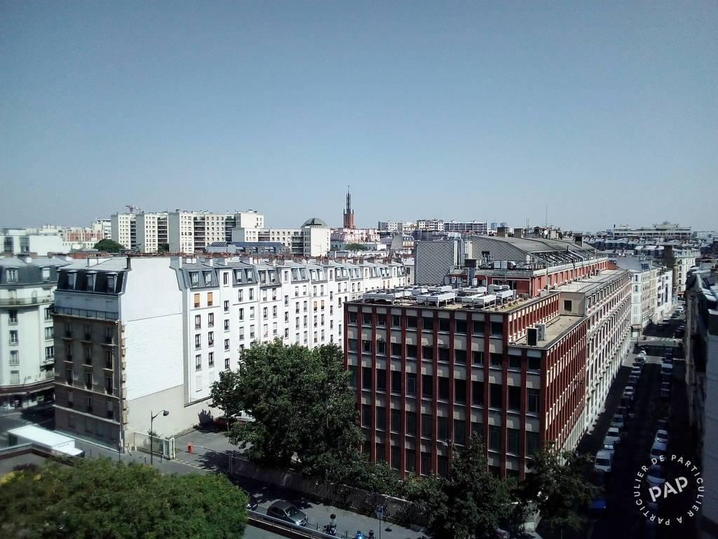 Vente Paris 12E 92m²