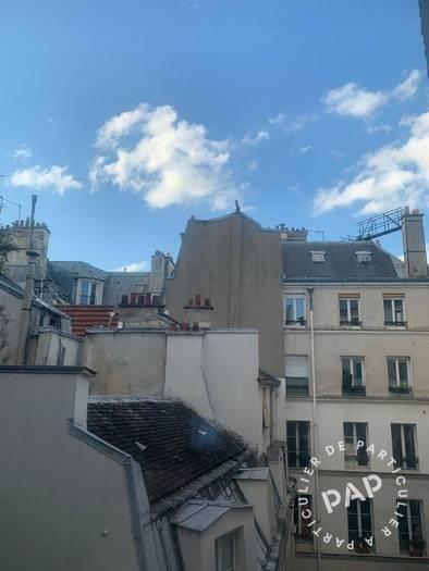 Vente Paris 2E 37m²