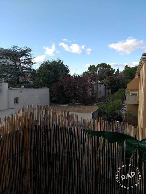 Vente Montpellier 53m²