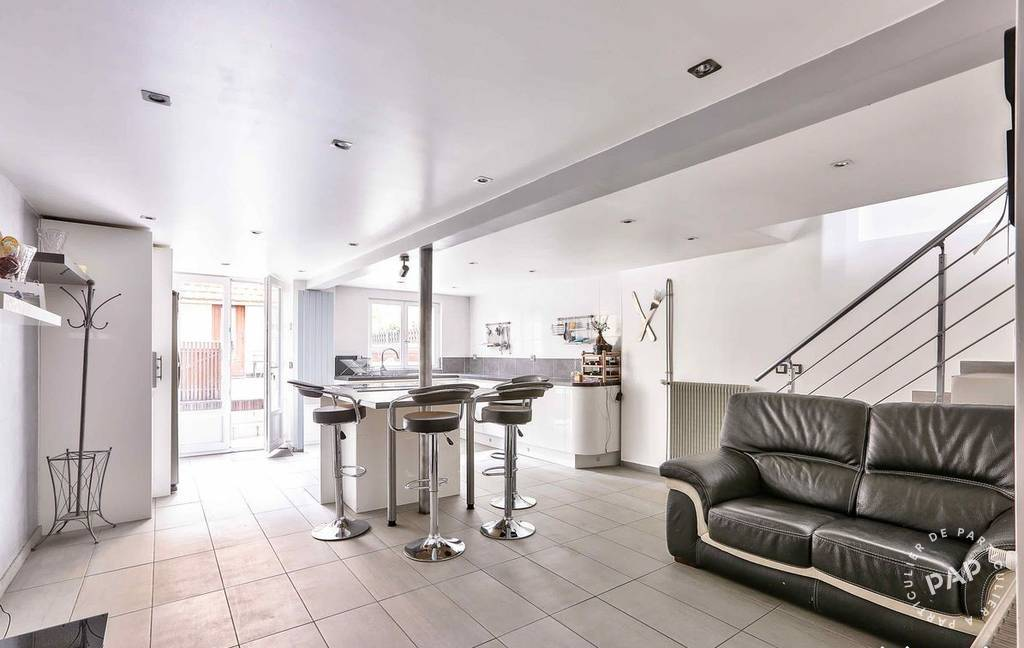 Immobilier Colombes (92700) 639.000€ 130m²