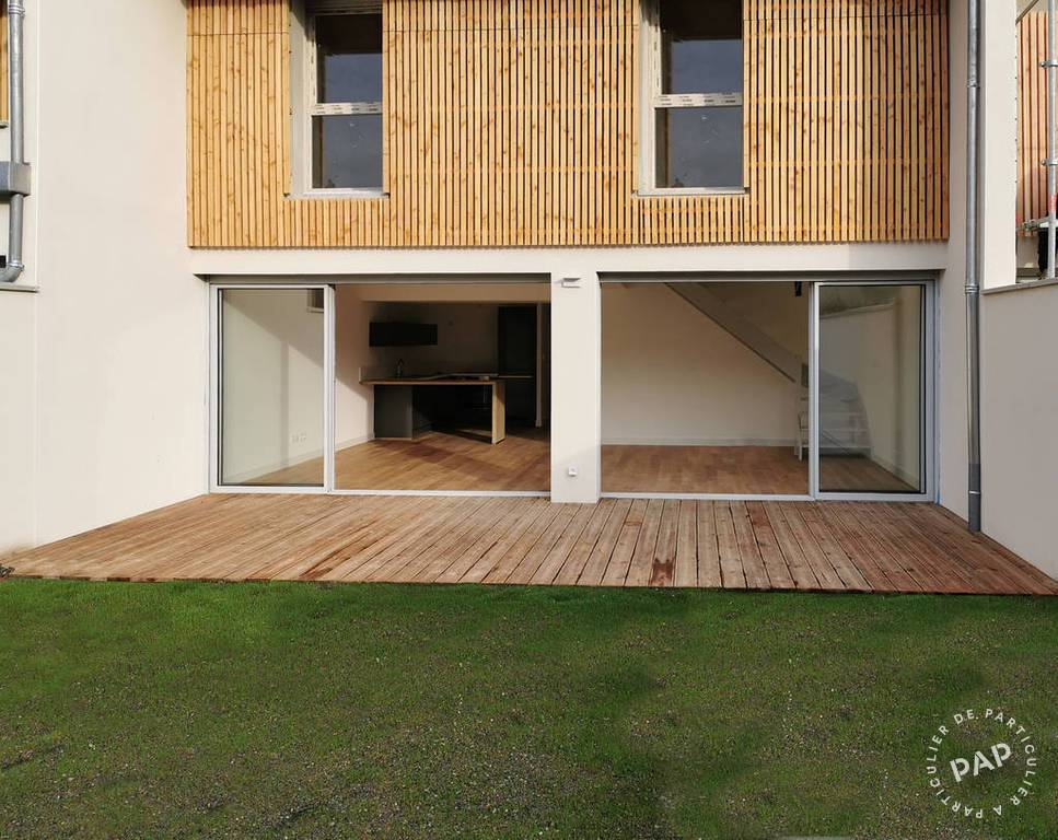 Immobilier Toulouse (31) 315.000€ 94m²