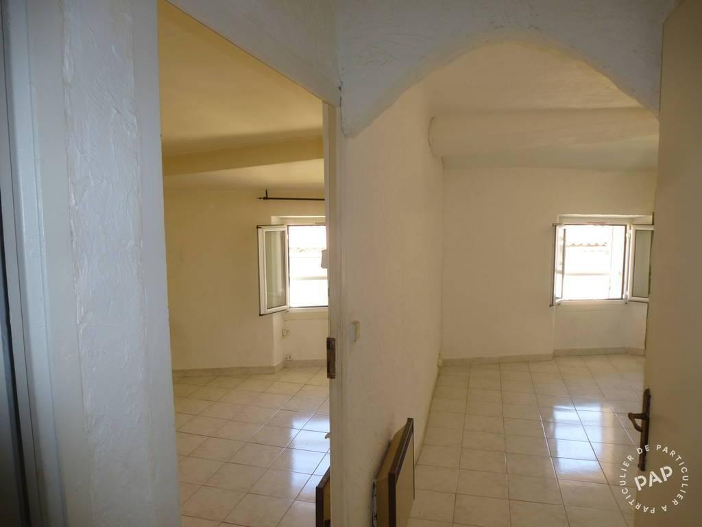 Immobilier Pignans 430€ 47m²