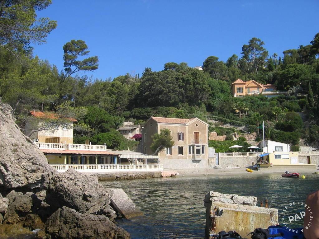 Immobilier Toulon (83) 629€ 45m²