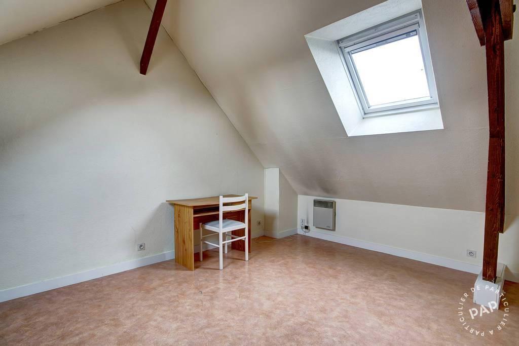 Immobilier Vannes 335.000€ 214m²