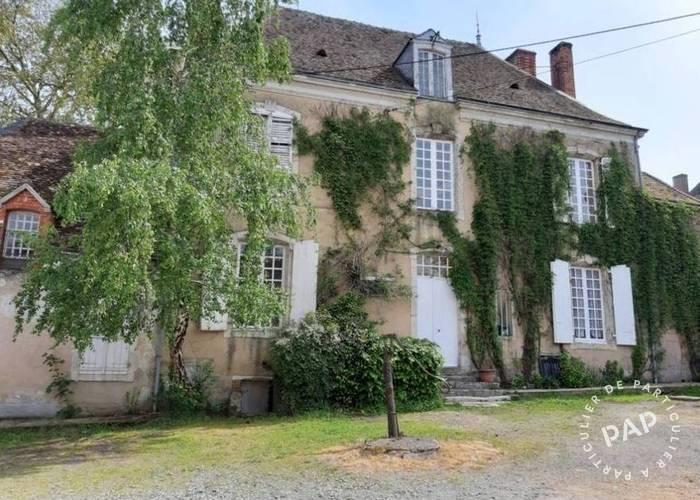 Immobilier Bouloire (72440) 250.000€ 300m²