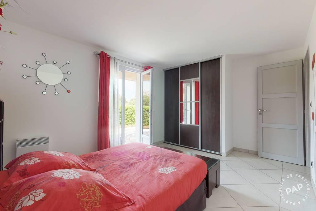 Immobilier Fréjus - Saint-Aygulf 630.000€ 191m²
