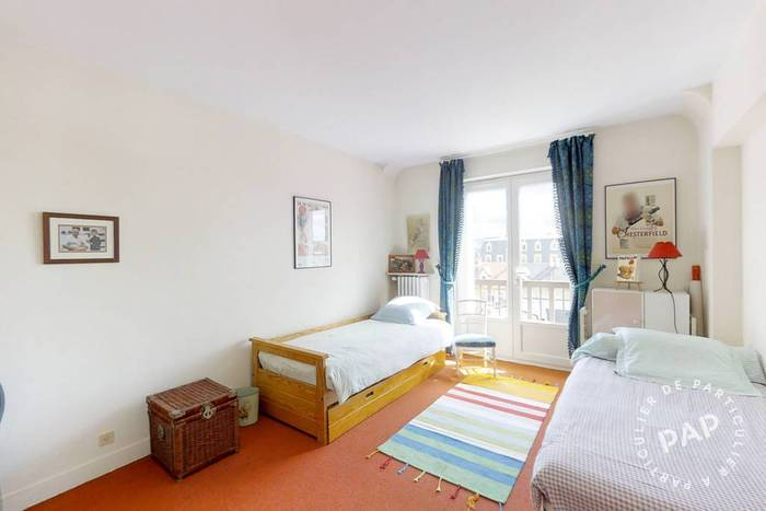 Immobilier Deauville (14800) 299.000€ 57m²