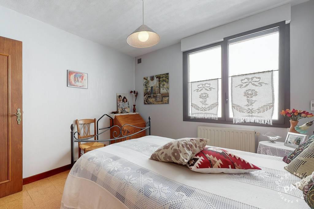 Immobilier Vandoeuvre-Lès-Nancy (54500) 300.000€ 170m²
