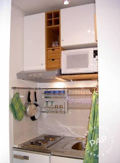 Appartement 15m²