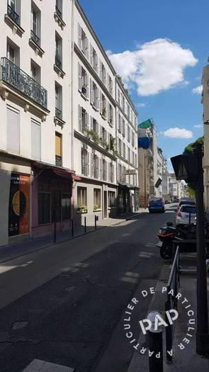 Immobilier Paris 15E 890.000 € 89 m²