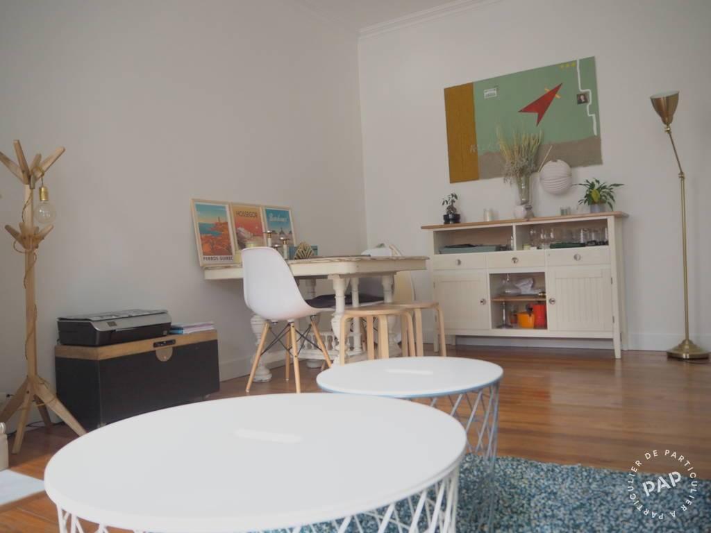 Immobilier Bordeaux (33) 395.000€ 68m²