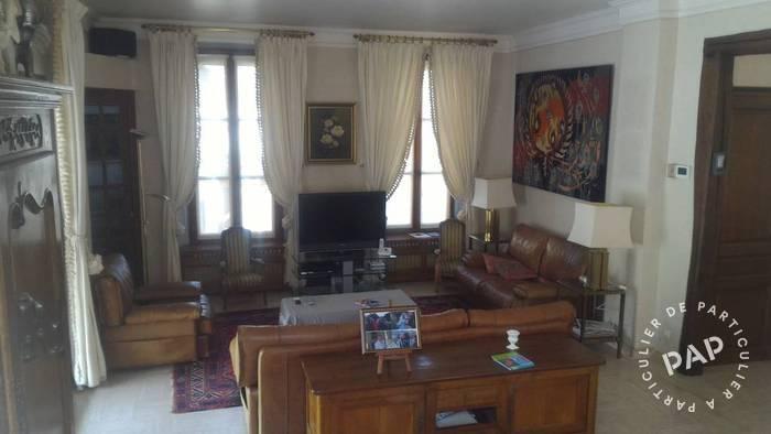 Immobilier Saint-Martin-De-Nigelles (28130) 580.000€ 320m²