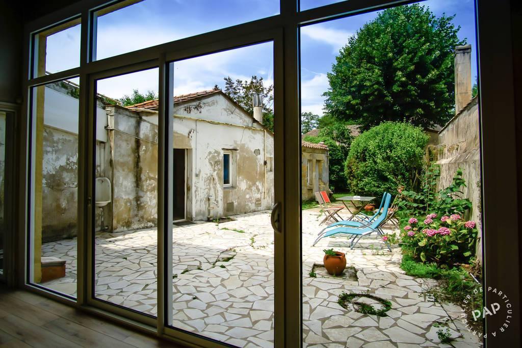 Vente Maison Montpon-Ménestérol 270m² 280.000€