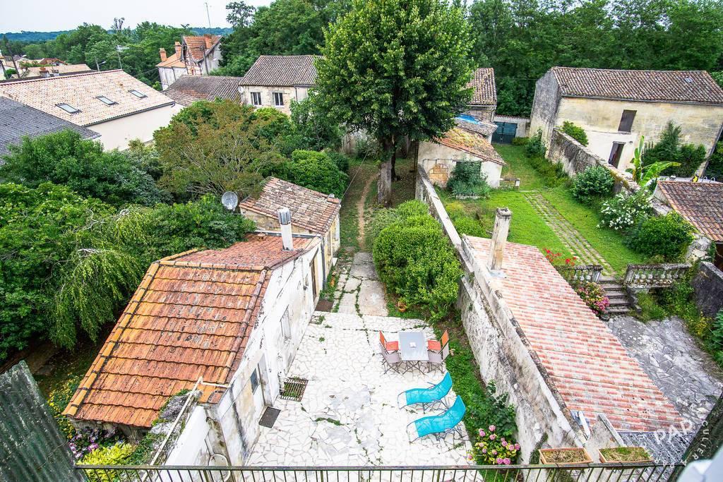 Vente immobilier 280.000€ Montpon-Ménestérol
