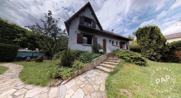 Vente Maison Aulnay-Sous-Bois (93600) 146m² 475.000€