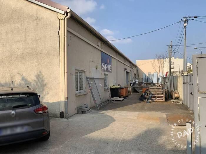 Location Local d'activité Saint-Maur-Des-Fosses (94)  5.500€